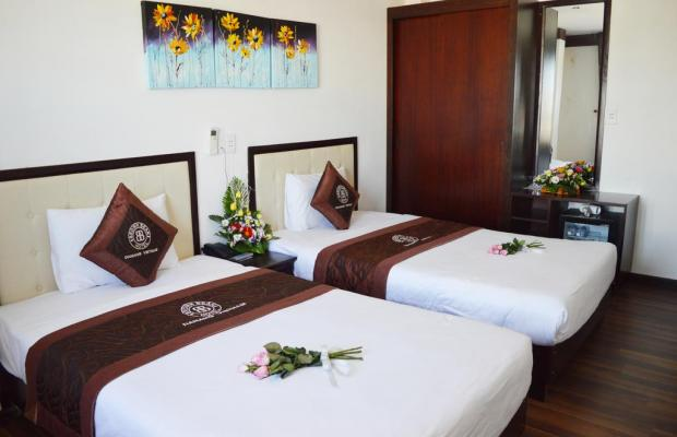 фото отеля Brown Bean 2 Hotel изображение №5