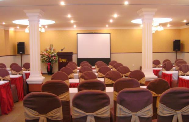 фотографии отеля Royal Star Hotel изображение №11
