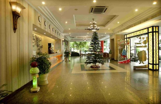 фотографии отеля Bamboo Green Central Hotel изображение №19