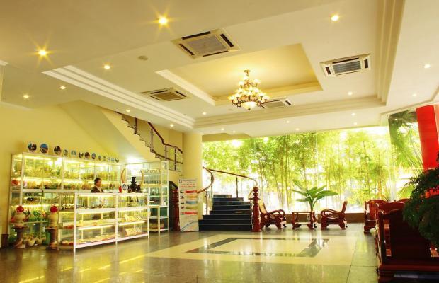 фото отеля Bamboo Green Central Hotel изображение №5