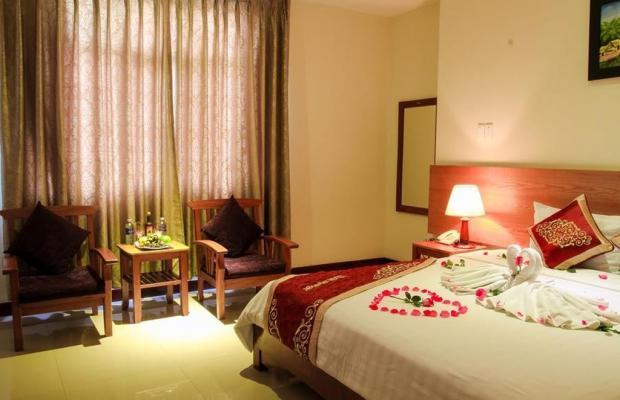 фотографии отеля Starlet Hotel изображение №11