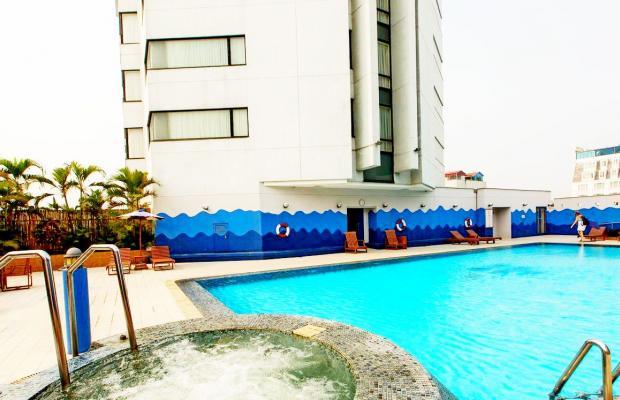 фото отеля Nikko Hanoi изображение №1