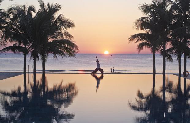фотографии отеля Fusion Maia Danang Resort изображение №19