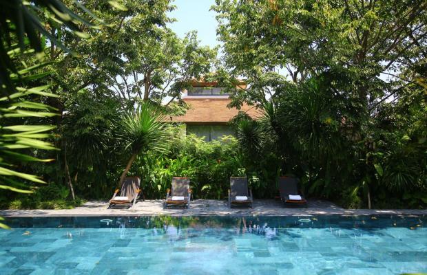 фото отеля Fusion Maia Danang Resort изображение №13
