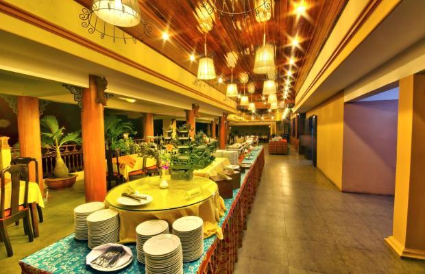 фотографии отеля Van Loi изображение №27