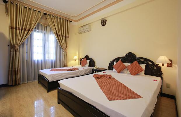 фотографии отеля Van Loi изображение №11