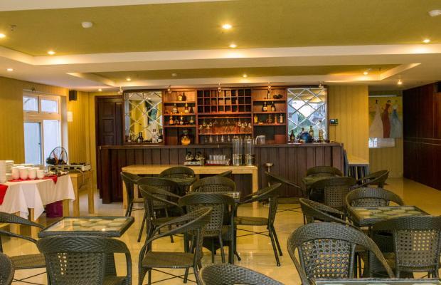 фотографии отеля Kien Cuong 2 Hotel изображение №3