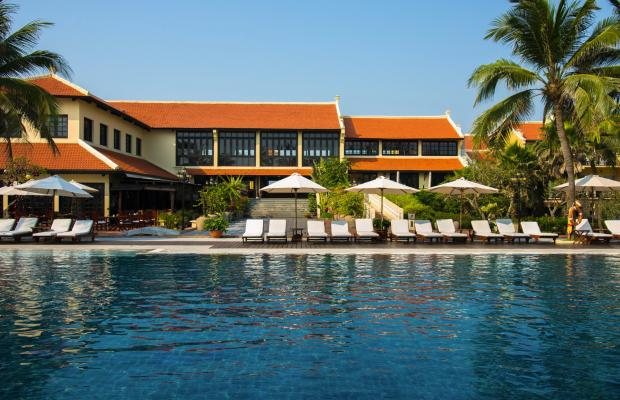 фотографии Victoria Hoi An Beach Resort & Spa изображение №4