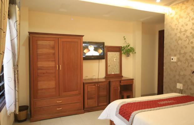фотографии отеля Trung Duong Da Nang Beach Hotel изображение №7