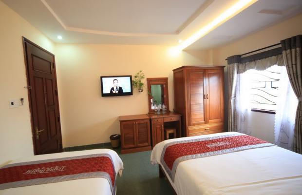 фотографии Trung Duong Da Nang Beach Hotel изображение №4