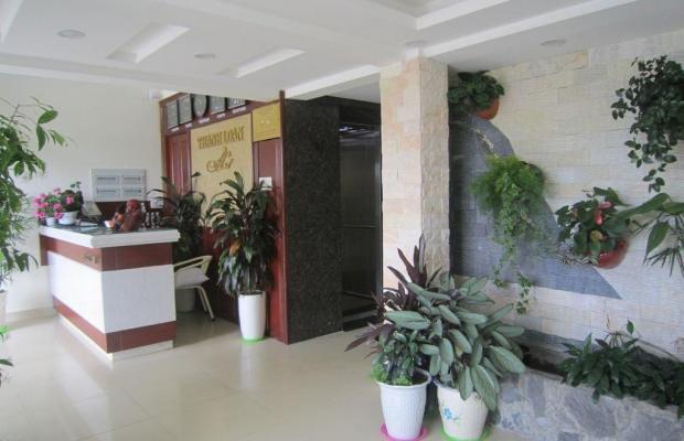 фотографии отеля Thanh Loan Hotel изображение №3