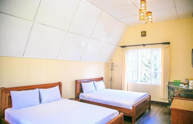 фотографии отеля Dreaming Hill Resort изображение №7