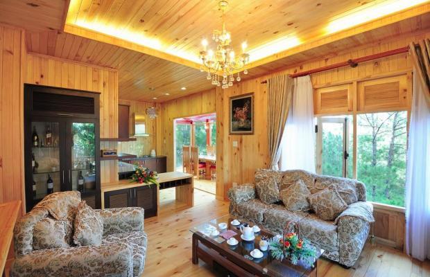 фото Dreaming Hill Resort изображение №6