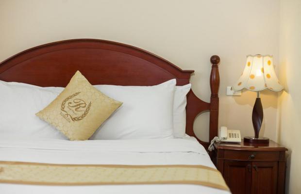 фотографии отеля Rosaliza изображение №3