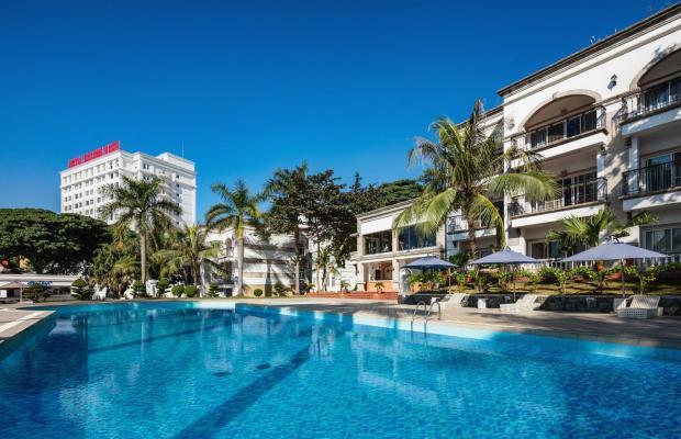 фото отеля Royal Villas изображение №1