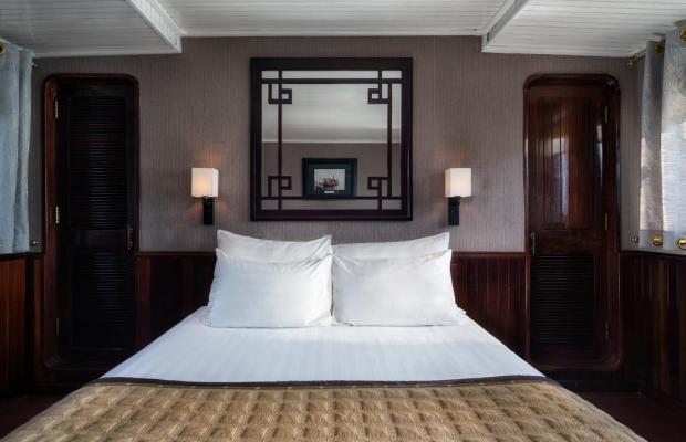 фотографии отеля Emeraude Classic Cruises изображение №27