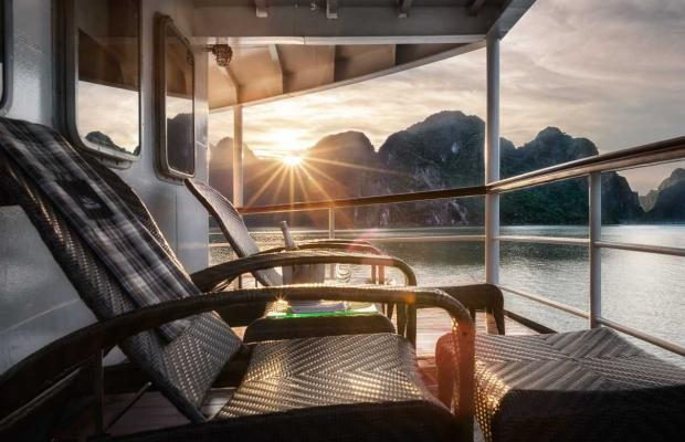 фото отеля Emeraude Classic Cruises изображение №21