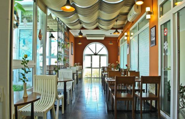 фотографии отеля Santa Barbara изображение №11