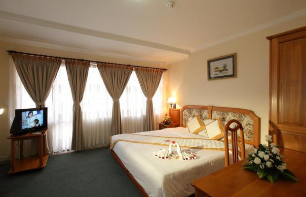 фото отеля Cap Saint Jacques изображение №21