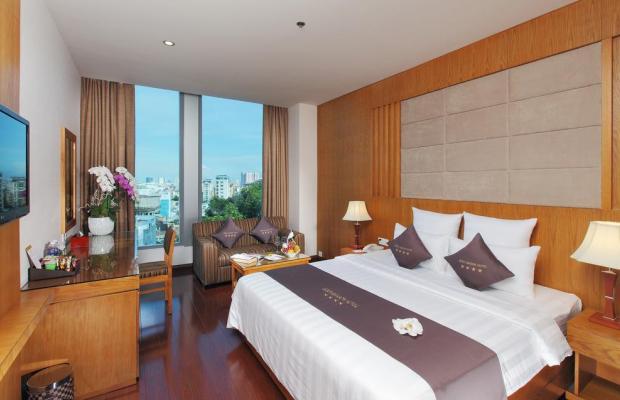 фотографии Edenstar Saigon Hotel (ex. Eden Saigon Hotel) изображение №28