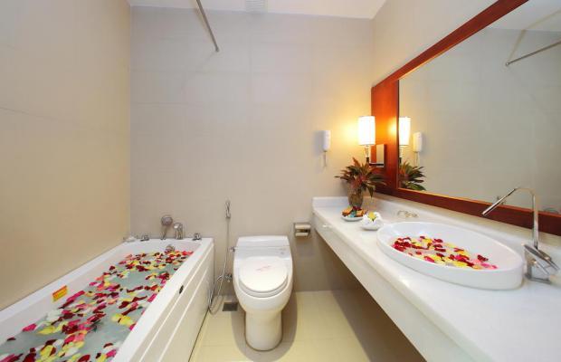 фотографии отеля Edenstar Saigon Hotel (ex. Eden Saigon Hotel) изображение №23
