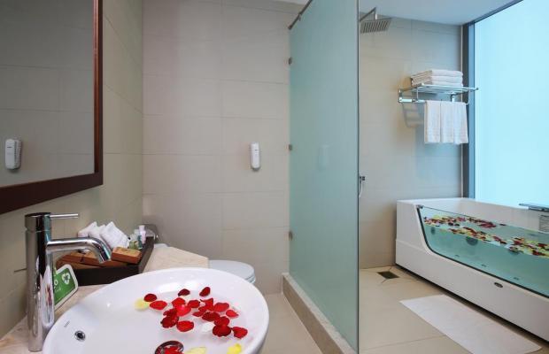 фотографии Edenstar Saigon Hotel (ex. Eden Saigon Hotel) изображение №20
