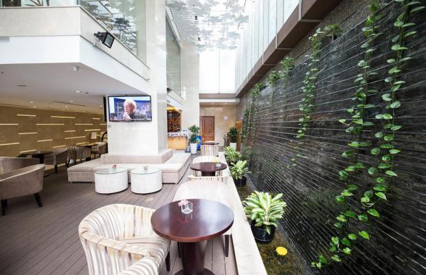 фото Edenstar Saigon Hotel (ex. Eden Saigon Hotel) изображение №10