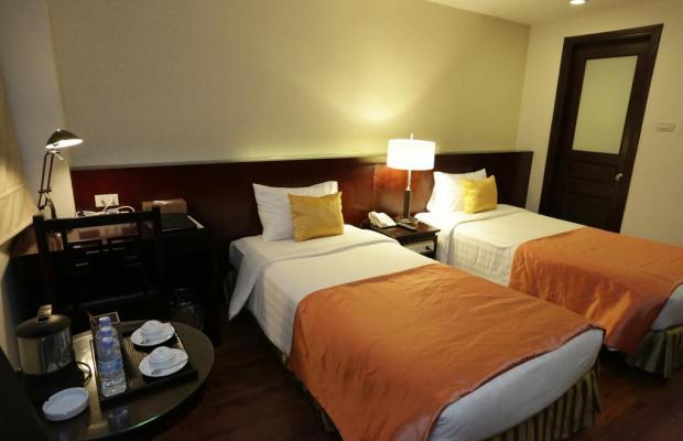 фото отеля Hotel 1-2-3 Ha Noi (ex. Nam Ngu; Ariva Nam Ngu) изображение №17