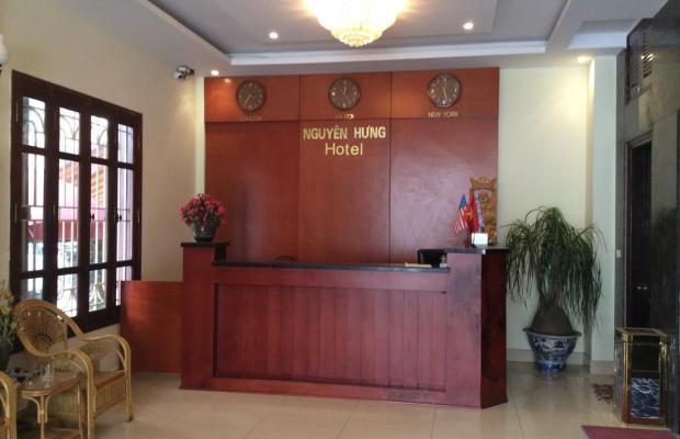 фотографии Nguyen Hung Hotel изображение №32
