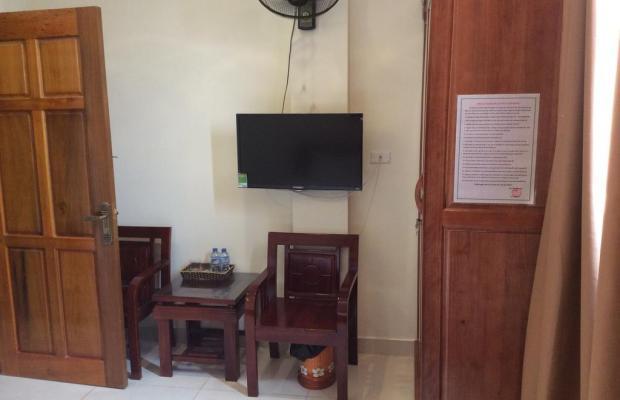 фото отеля Nguyen Hung Hotel изображение №13