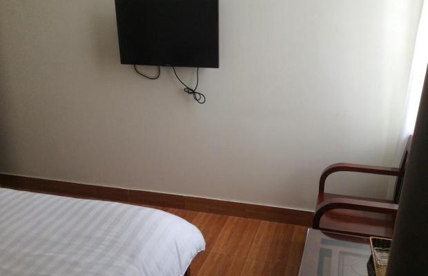 фотографии отеля Nguyen Hung Hotel изображение №7