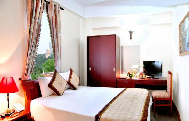 фотографии отеля Bao Khanh изображение №23