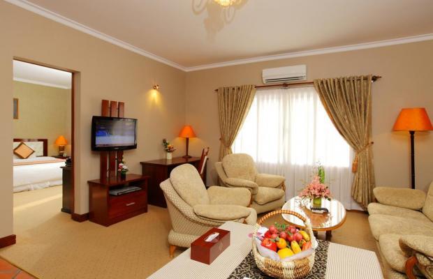 фотографии отеля Grand Vung Tau изображение №15
