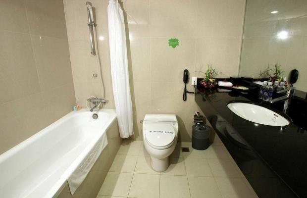 фотографии отеля Bao Son International изображение №23