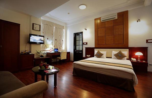фотографии отеля Moon View Hotel 1 (ex. Bro & Sis Hotel 1) изображение №7