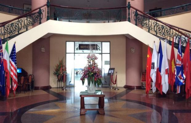 фото Vungtau Intourco Resort изображение №38