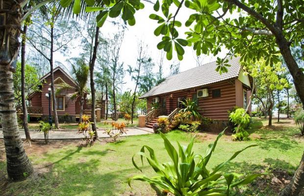 фотографии Vungtau Intourco Resort изображение №4