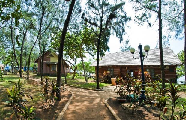 фотографии отеля Vungtau Intourco Resort изображение №3