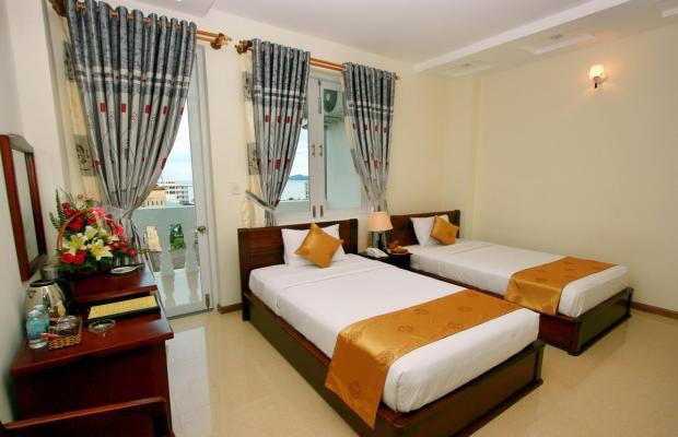 фотографии отеля Chau Loan Hotel изображение №11
