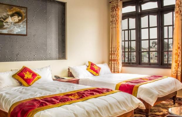 фото отеля Hoang Gia Hotel изображение №5