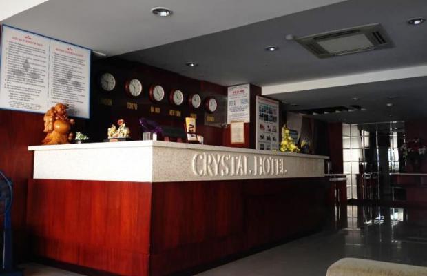фотографии отеля Crystal Hotel изображение №11