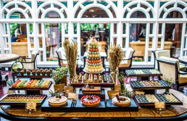 фотографии отеля Sofitel Legend Metropole Hanoi (ex. Sofitel Metropole Hanoi) изображение №11