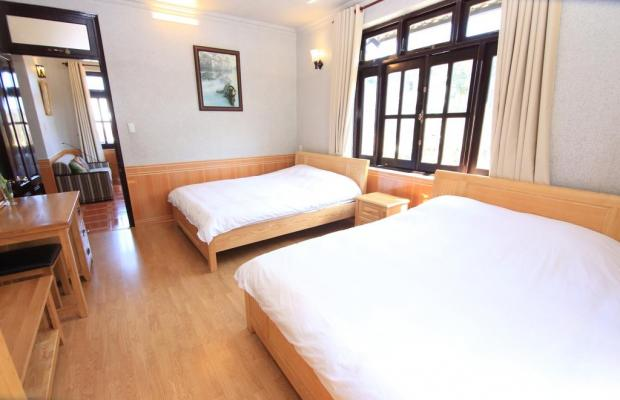 фото Villa Tuan Pham изображение №18