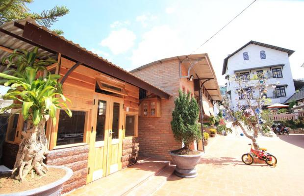 фотографии Villa Tuan Pham изображение №8