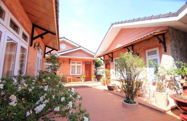 фотографии отеля Villa Tuan Pham изображение №7