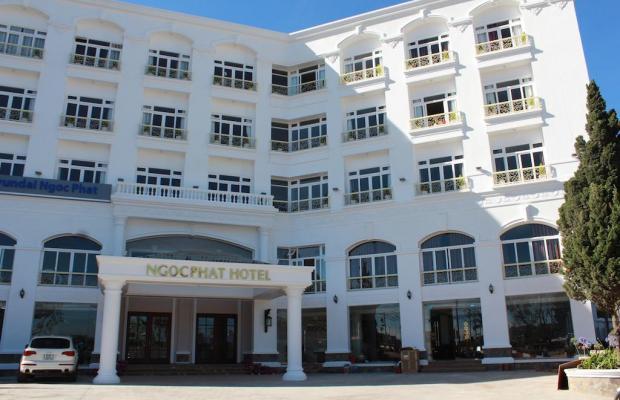 фото отеля Ngoc Phat Dalat Hotel изображение №33