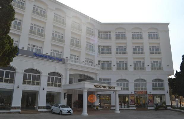 фото отеля Ngoc Phat Dalat Hotel изображение №25