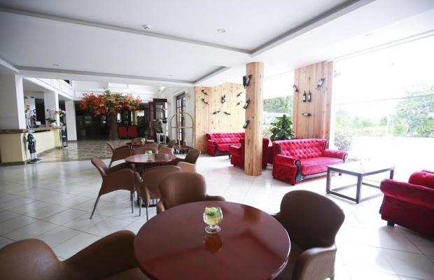 фото отеля Ngoc Phat Dalat Hotel изображение №9