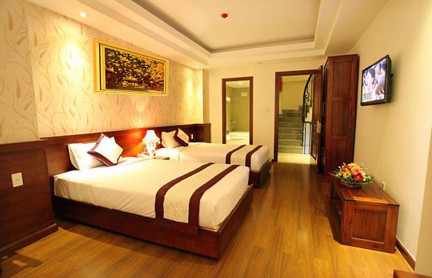 фото отеля Golden Sand Hotel изображение №21