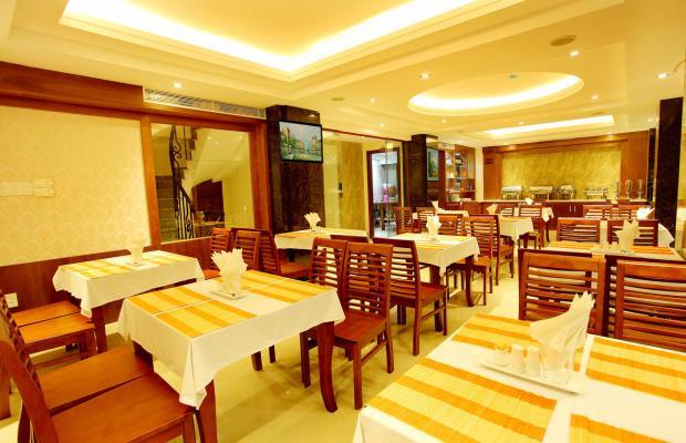 фотографии Golden Sand Hotel изображение №12